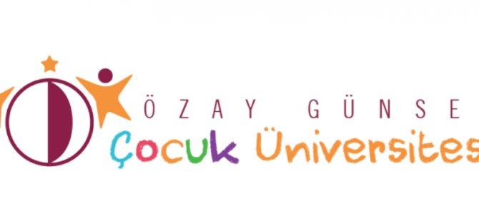 Özay Günsel Çocuk Üniversitesi, Ücretsiz Çevrimiçi Etkinliklerle Çocukların Beceri ve Yaratıcılıklarını Desteklemeye Devam Ediyor.