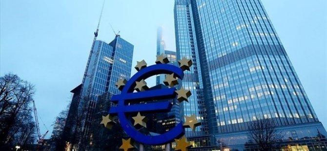 Avrupa Merkez Bankası, Geçen Yıl 1,64 Milyar Euro Kar Etti