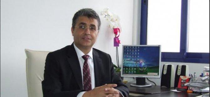 LAÜ Akademisyeni Serin, Zaman Yönetimi hakkında tavsiyelerde bulundu