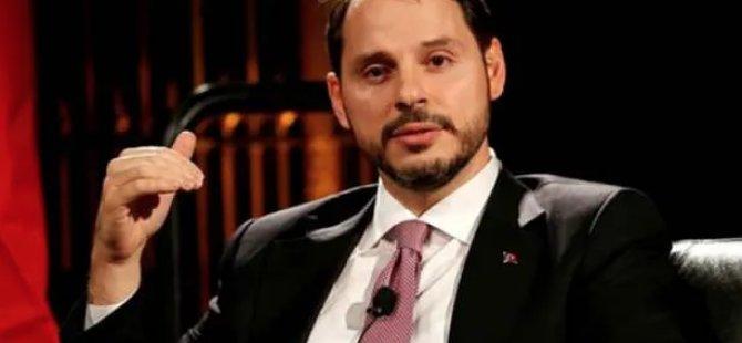 CHP'den yeni Berat Albayrak soruları: Damadı kimler susturuyor; 128 milyar dolar nereye ve kimlere gitti?