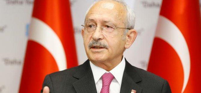 Kılıçdaroğlu: Ücretsiz aşılar fatura edildi mi?