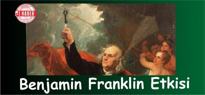 Benjamin Franklin Etkisi: Bir Kişiye Bir Kere İyilik Yaptığınızda, Aynı Kişiye Tekrar İyilik Yapma İhtimaliniz Neden Artıyor?