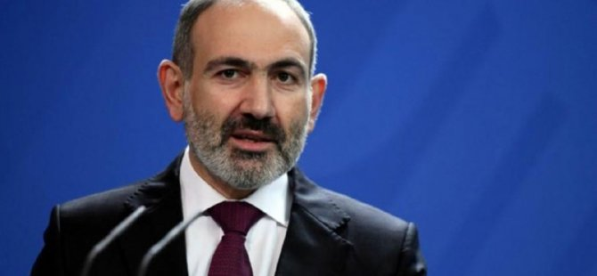 Ermenistan'da darbe girişimi! Ordu Başbakan'ı istifaya çağırdı