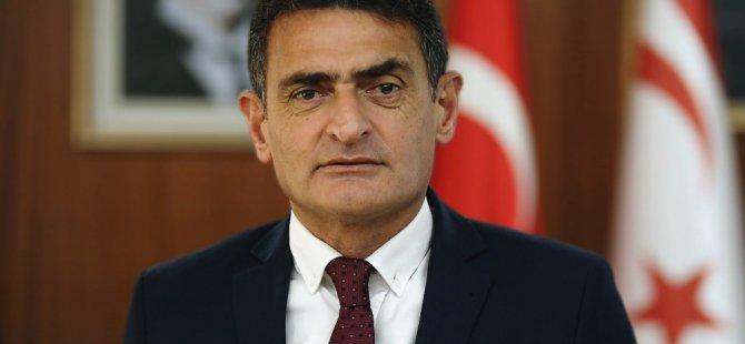 Maliye Bakanı Oğuz, Ankara'ya gidiyor!