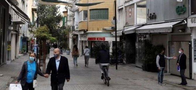 Güney Kıbrıs'ta Bazı Kısıtlamalar Kaldırıldı