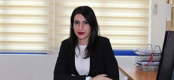"""LAÜ Akademisyeni Alptuğ """"Hareketsizlik ve Teknolojik Cihaz Kullanımı"""" konusunu ele aldı"""