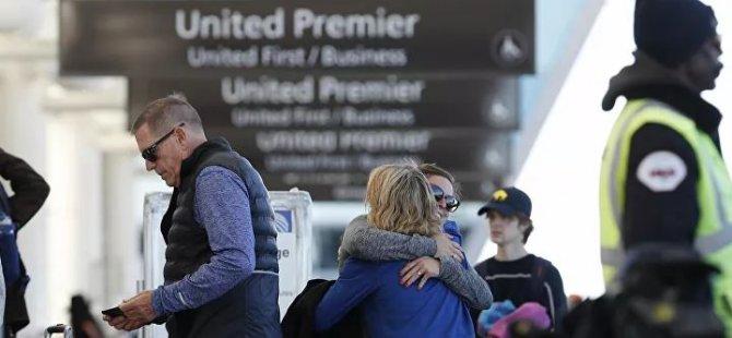 Anket: ABD'lilerin yüzde 38'i yeniden 'özgürce seyahat edebilmek' için seksten vazgeçmeye hazır