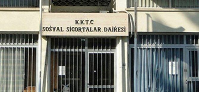 Sosyal Sigortalar Dairesi Müdürlüğü'nden ödenek duyurusu