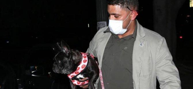 Lady Gaga'nın köpeklerini gezdiren kişiyi vurup iki köpeğini alıp kaçtılar