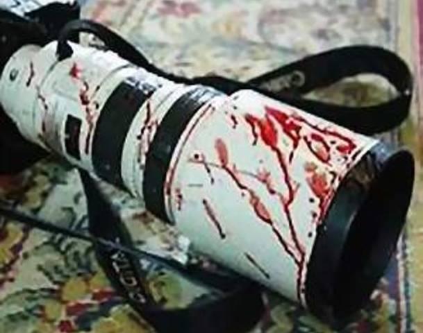 6 gazeteci daha hayatını kaybetti