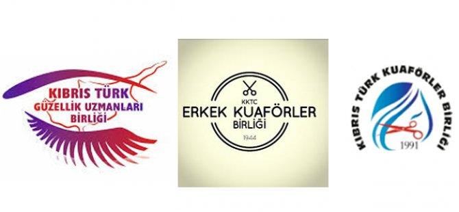 Kuaförler, Berberler ve Güzellik Uzmanları Birliği: Önlemleri alıp, sektörü açın