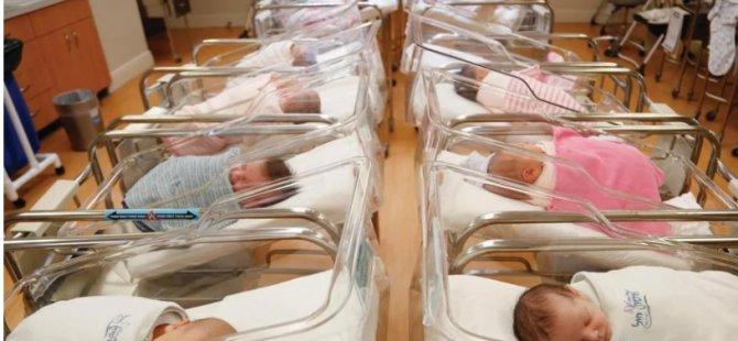Hemşireden korkunç itiraf! '5 bin bebeğin yerini değiştirdim'