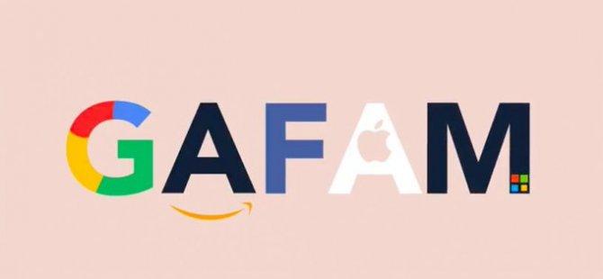 Cumhurbaşkanlığı yerli ve milli Google, Apple ve Facebook geliştirmeyi hedefliyor: 'Dünya GAFAM'dan büyüktür'