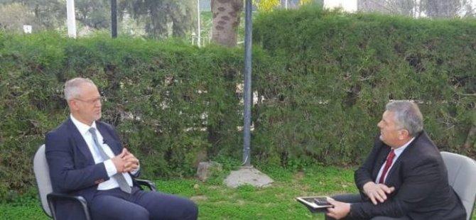 Hasipoğlu: BM Genel Sekreteri Kıbrıs için artık farklı bir süreç istediğini yazılı iletmiştir