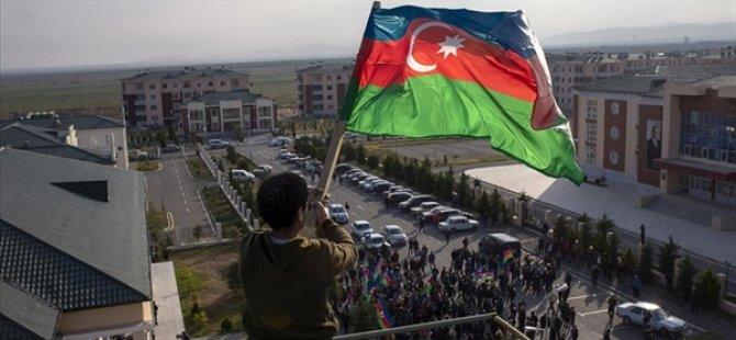 """Azerbaycan'da, Karabağ'a """"Büyük Dönüş"""" İçin Çalışmalar Sürüyor"""