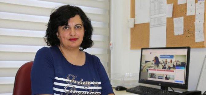 """LAÜ akadamisyeni Yrd. Doç. Dr. Semra Aslay """"Sivil Savunmada İlk Yardım"""" konusuna dikkat çekerek, detaylı bilgiler aktardı"""