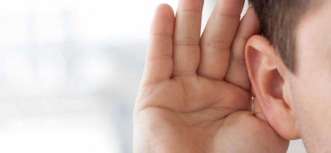 DSÖ'den uyarı: 30 yıl içerisinde her dört kişiden biri işitme kaybı yaşayacak