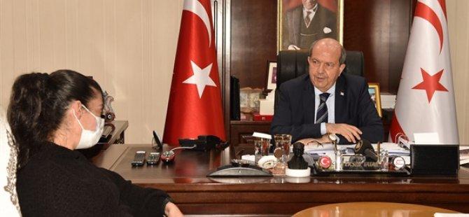 Cumhurbaşkanı Tatar: Cenevre Federal Temelde Bir Anlayışın Tükendiğini Anlatma Fırsatı