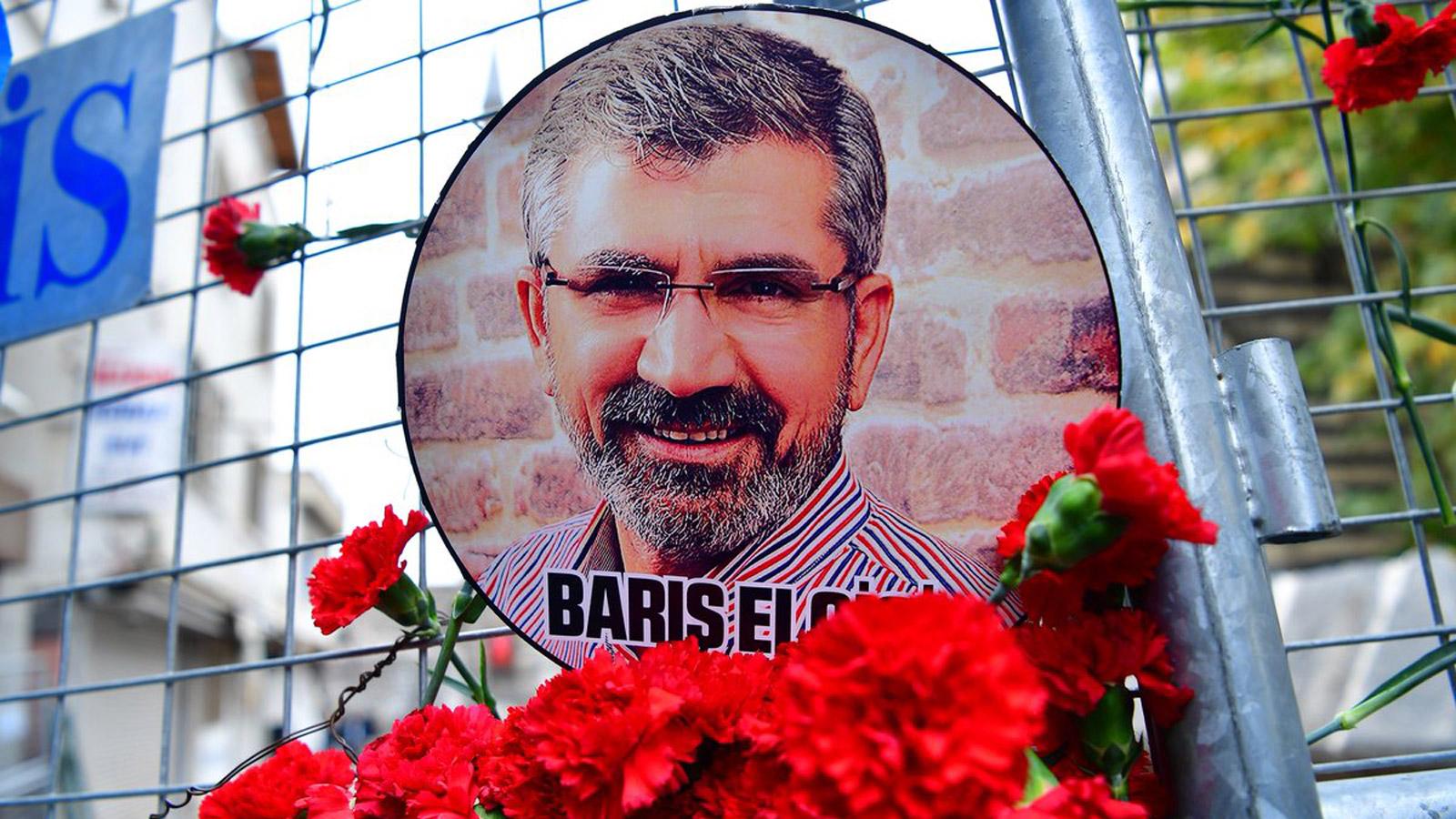 Υπόθεση Tahir Elçi    Το αίτημα σύλληψης των κατηγορουμένων αστυνομικών απορρίφθηκε, η αναχώρησή τους απαγορεύτηκε