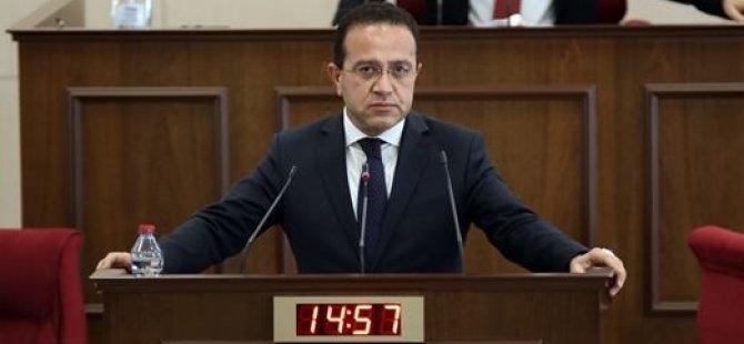 Şahali: Οι πόροι που δηλώνονται ως νέοι δεν είναι νέοι