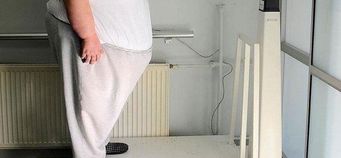 Kovid-19'dan ölüm oranları yetişkinlerin yarısından fazlasının aşırı kilolu olduğu ülkelerde 10 kat daha yüksek