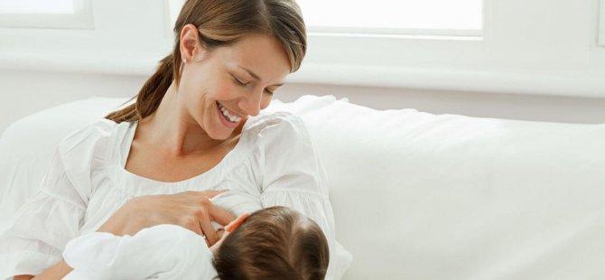 Bebeğinize Verebileceğiniz En Güzel Armağan: Anne Sütü