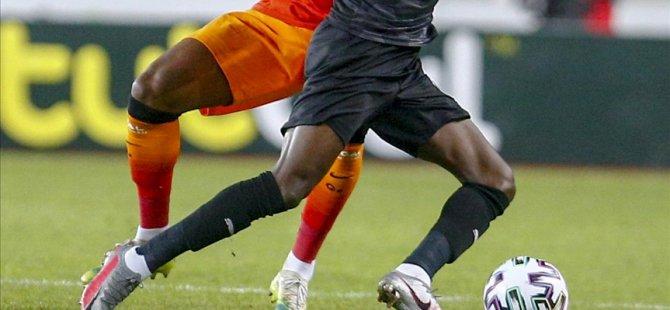 Galatasaray, Sivasspor ile 30. randevuda