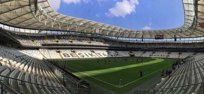 Η Beşiktaş ανακοίνωσε ότι το χρέος της ανέρχεται σε 3 δισεκατομμύρια 570 εκατομμύρια 822 χιλιάδες λίρες.