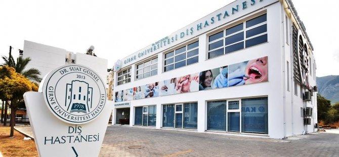 GÜ Diş Hekimliği Fakültesi'nin 4. Sınıf Öğrencileri Dr. Suat Günsel Diş Hastanesi'nde Stajlarına Başladı