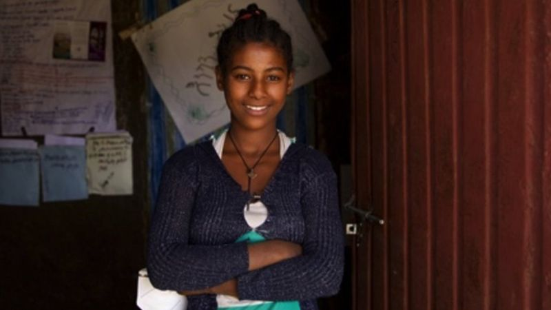 UNICEF: Covid nedeniyle gelecek 10 yılda 10 milyon kız çocuğu daha erken yaşta evlendirilebilir