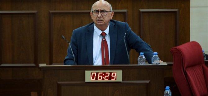 TDP Ekonomi ve Enerji Bakanı Arıklı'yı İstifaya Çağırdı