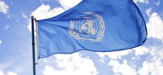 BM'ye Göre Kovid-19 Salgını Döneminde Kadınlara Karşı Aile İçi Şiddet 5 Kat Arttı
