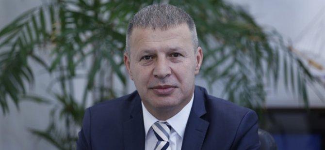KTSO Başkanı Avunduk:  Helva ve Zeytin İhracatında Yaşadığımız Sorunların Daha Büyüğünü Hellimde Yaşayacağız