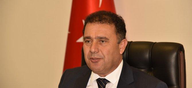 """""""27 Milletvekiline sahip iktidar olarak 21 muhalefet vekiliyle halkın iradesini tartışmayacağız"""""""