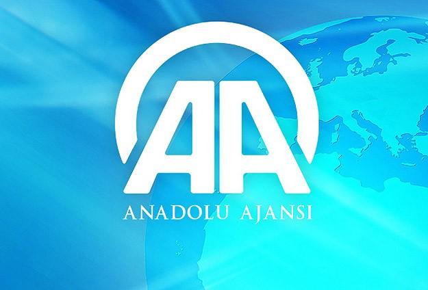 """Anadolu Ajansı'na """"En iyi haber ajansı"""" ödülü"""