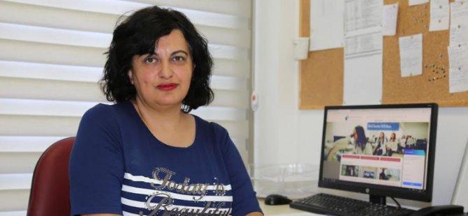 LAÜ akademisyeni Aslay 24 mart dünya tüberküloz farkındalık gününe dikkat çekti