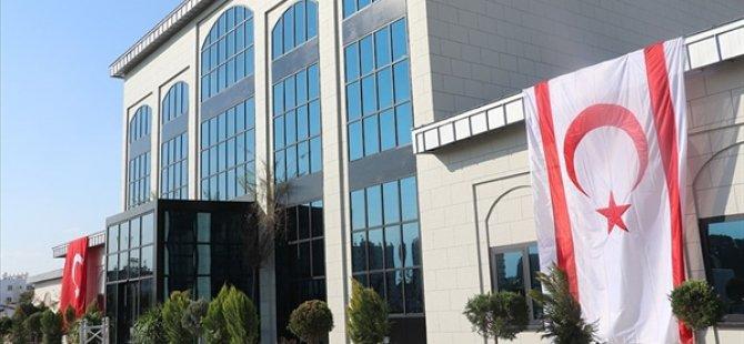 Lefkoşa'ya hastane için arazi TC Büyükelçiliği'ne devredildiği açıklandı