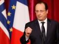 Fransa'da Hollande'ın popülaritesi dibe vurdu