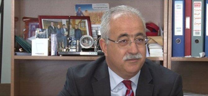 İzcan, Maraş Konusundaki Siyaseti Eleştirdi