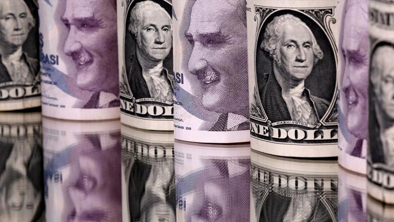 Mahfi Eğilmez: Kurdaki yükseliş sadece Türkiye'yle ilgili değil; dolar endeksi de yükseliyor