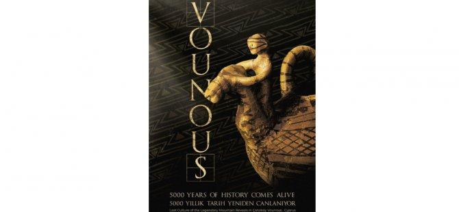 Çatalköy Belediyesi tarafından hazırlanan ''Vounous'' Belgeseli bu akşam tüm dünya tarafından izlenecek