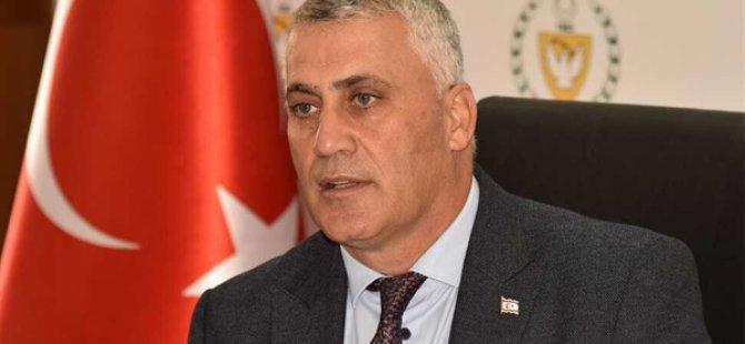Eğitim Bakanı Amcaoğlu, Ulusa Seslendi
