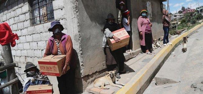 """BM: """"Önlem Alınmazsa 2030'a Kadar Bir Milyar İnsan Aşırı Yoksulluğa Sürüklenecek"""""""