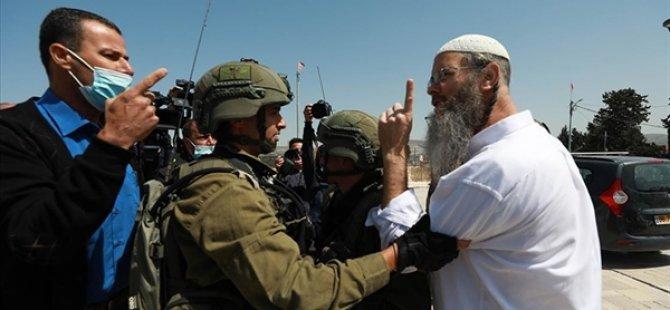 """ABD, Batı Şeria'nın """"İsrail'in İşgali Altında Olduğunu"""" Yeniden Teyit Etti"""