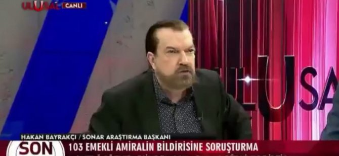 Εάν 103 θαυμαστές κάνουν αυτήν την προειδοποίηση εκ μέρους του Atatürk, θα πρέπει να είναι halal μέχρι το πρωί.  τι χτύπημα!
