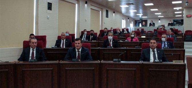UBP-DP-YDP Hükümeti Meclise seçim tarihi önerdi