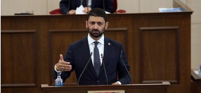 Το νομοσχέδιο για τις μολυσματικές ασθένειες (τροποποίηση) συζητείται στο Κοινοβούλιο