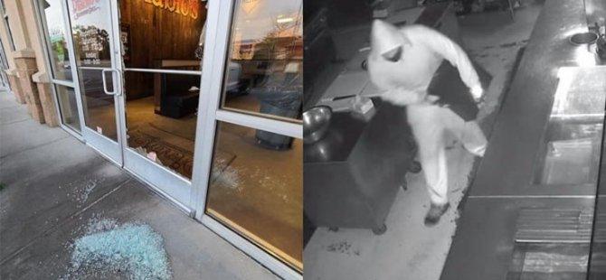Ο ιδιοκτήτης του εστιατορίου ψάχνει τον κλέφτη που μπαίνει στη θέση του: Για πρόσληψη