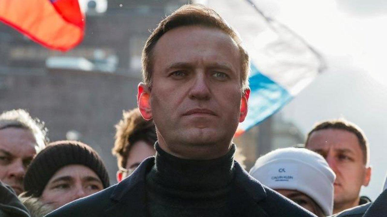 Rus muhalif Navalny'nin sağlık durumu kötüleşiyor...