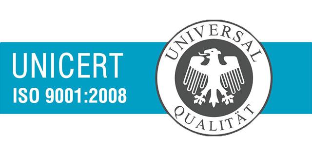 Dikmen Belediyesi ISO 9001: 2008 Kalite Yönetim Sistem belgesini yeniledi